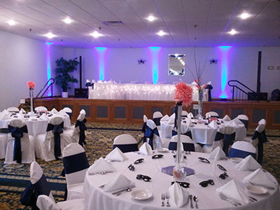 Quad Cities Reception Hall Image